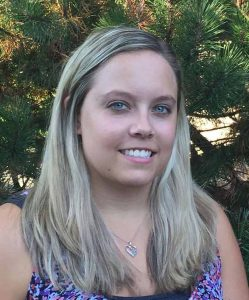 Kelsey Conlin of Associated Counseling